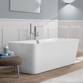 Villeroy & Boch Squaro Edge 12 freestanding rectangular bath white