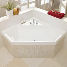 Villeroy & Boch Squaro hexagonal bath white