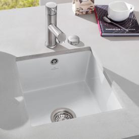 Villeroy & Boch Subway 45 SU sink white alpine high gloss