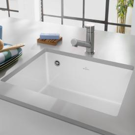 Villeroy & Boch Subway 60 SU sink white alpine high gloss