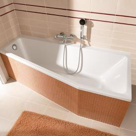 Villeroy & Boch Subway bath, right version white