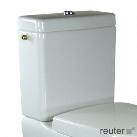 Villeroy & Boch Subway cistern for close-coupled installation white