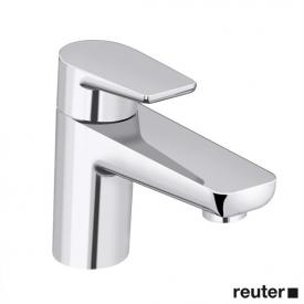 Villeroy & Boch Subway single lever basin mixer without waste set