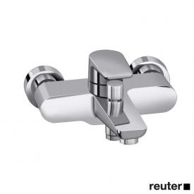 Villeroy & Boch Subway wall-mounted single lever bath mixer