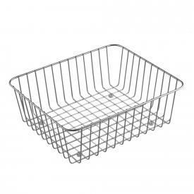 Villeroy & Boch Subway wire basket, stainless steel