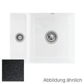 Villeroy & Boch Subway XU sink chromite gloss