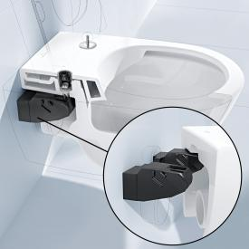 Villeroy & Boch SupraFix 3.0 set of fittings for wall-mounted toilet