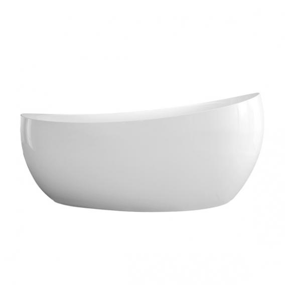 Villeroy & Boch Aveo New Generation freestanding bath white, with waste and overflow