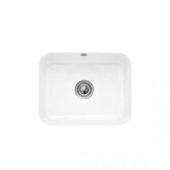 Villeroy & Boch Cisterna 60C sink white alpine high gloss