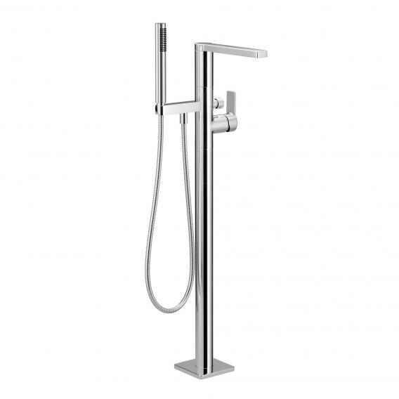 Villeroy & Boch Just single lever bath mixer with stand pipe, freestanding