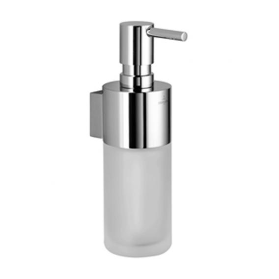 Villeroy & Boch Just wall-mounted lotion dispenser chrome