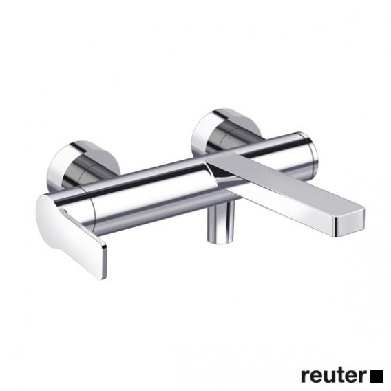 Villeroy & Boch Just wall-mounted, single lever bath mixer