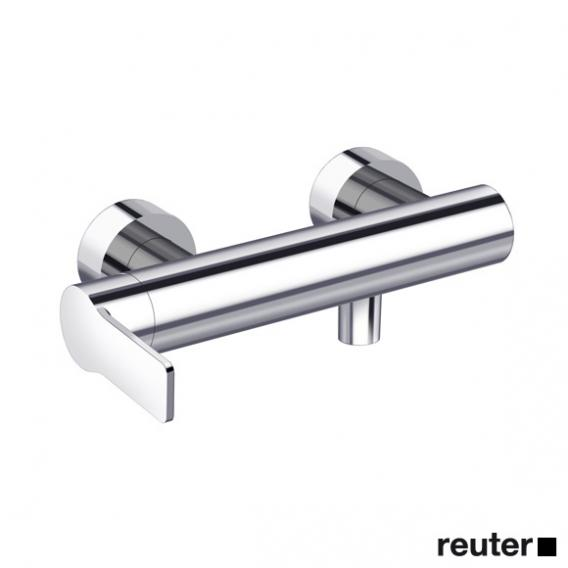 Villeroy & Boch Just wall-mounted, single lever shower mixer