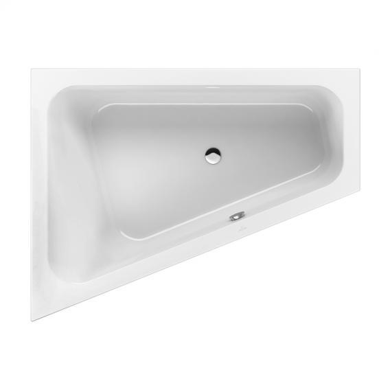 Villeroy & Boch Loop & Friends corner bath white