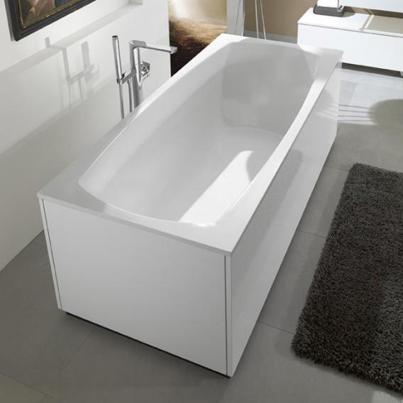Villeroy & Boch My Art Solo retangular bath, built-in white