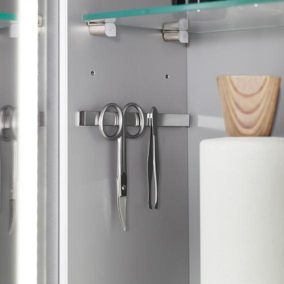 Villeroy & Boch My View-In recessed mirror cabinet with LED lighting