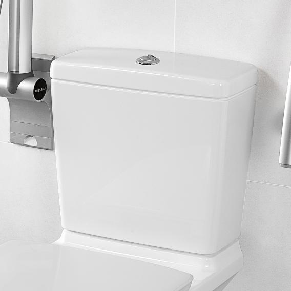 Villeroy & Boch O.novo close-coupled cistern white