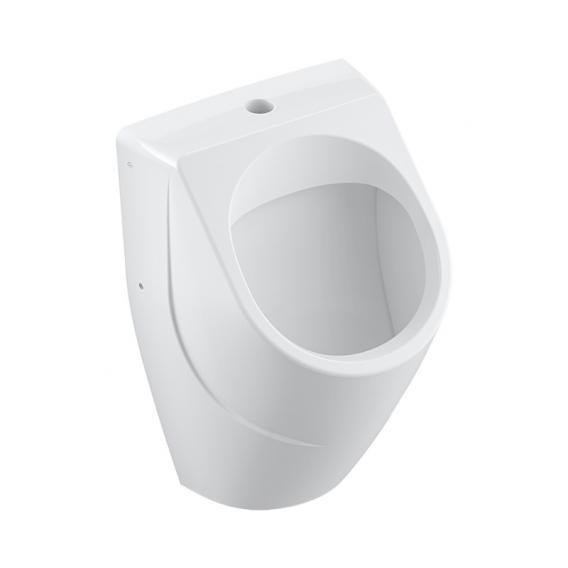 Villeroy & Boch O.novo DirectFlush urinal white, top supply
