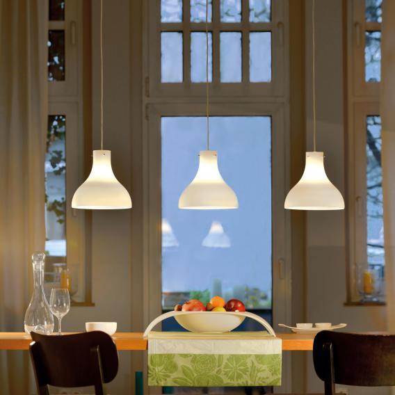 Villeroy & Boch Oslo P pendant light 3 heads