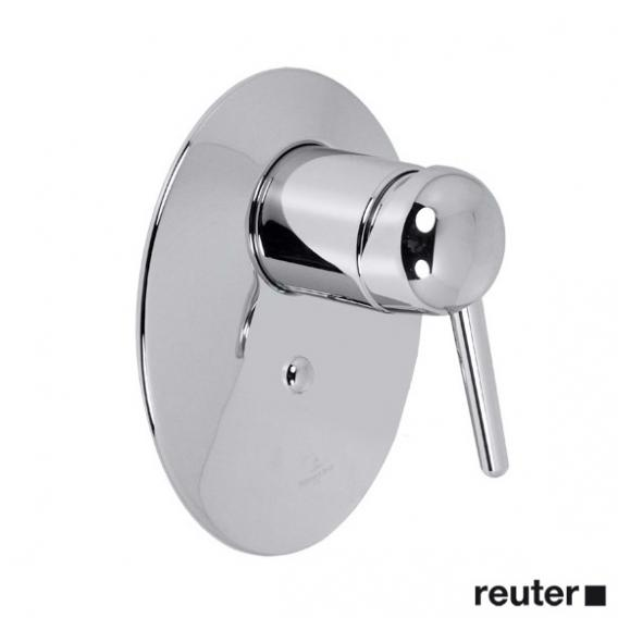 Villeroy & Boch Source xStream concealed, single lever shower mixer