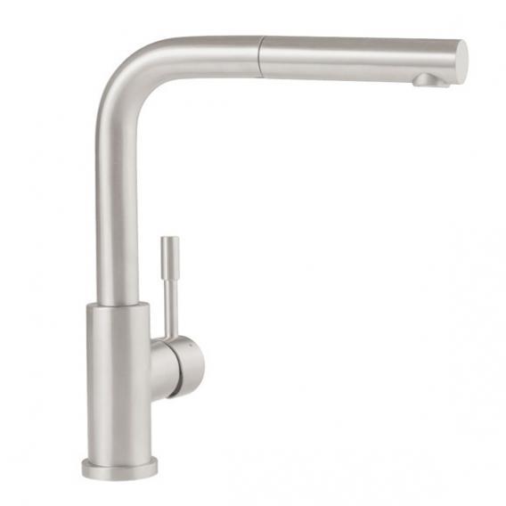 Villeroy & Boch Steel Shower kitchen fitting, for low pressure