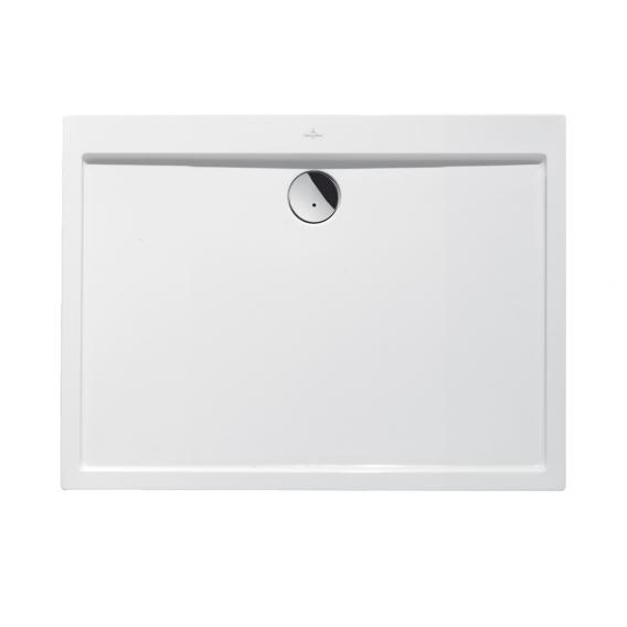 Villeroy & Boch Subway square/rectangular shower tray white