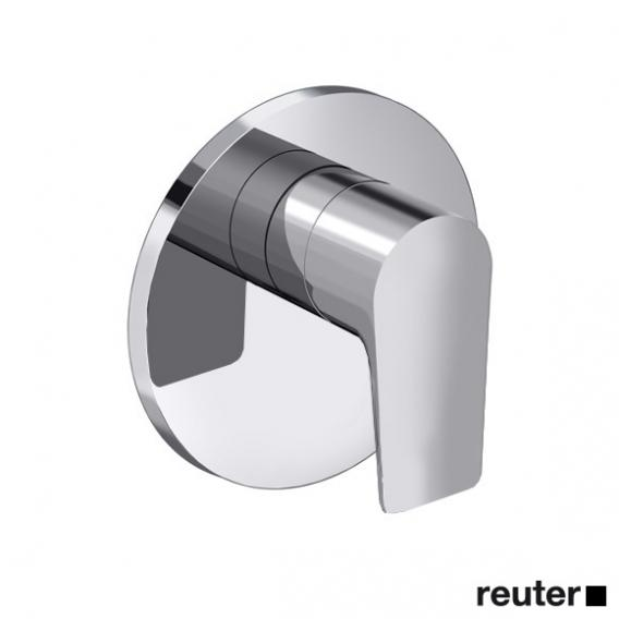 Villeroy & Boch Subway single lever mixer without diverter