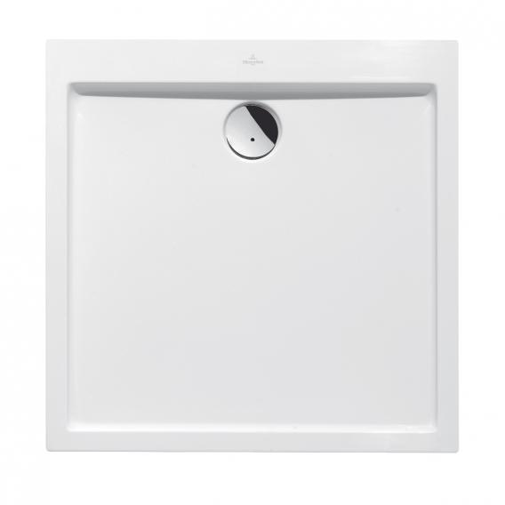 Villeroy & Boch Subway square/rectangular shower tray white