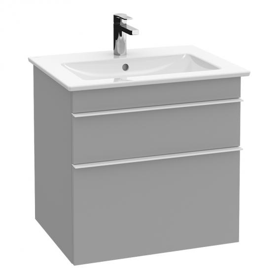 Villeroy & Boch Venticello washbasin white, with CeramicPlus, with 1 tap hole punched through