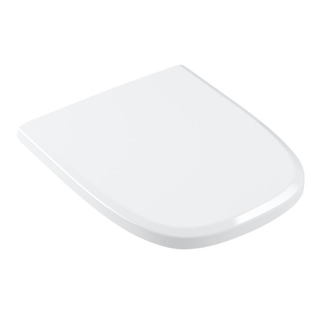 Villeroy & Boch Antheus toilet seat, removable, with soft close white