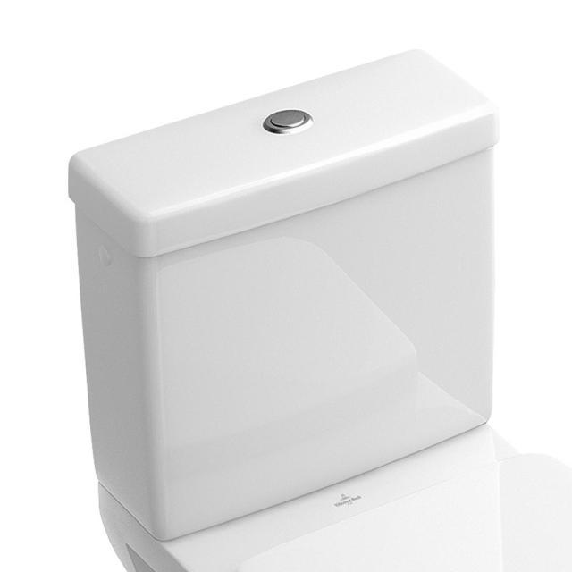 Villeroy & Boch Architectura cistern white