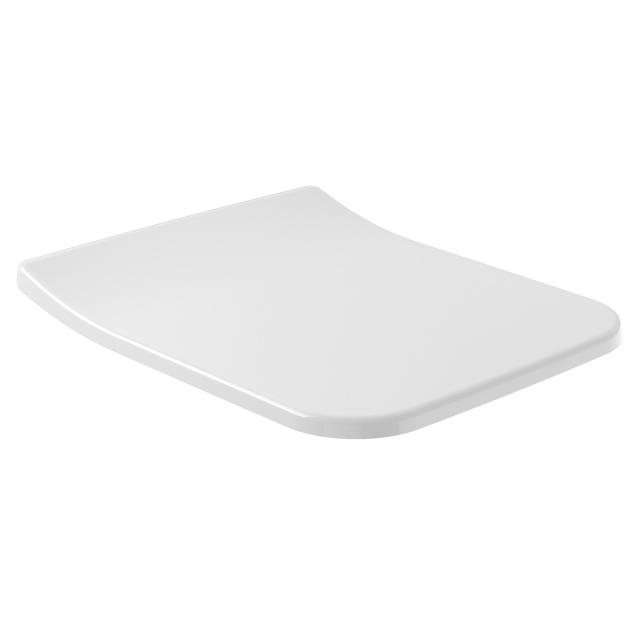 Villeroy & Boch Architectura toilet seat Slimseat white, with QuickRelease and soft-close
