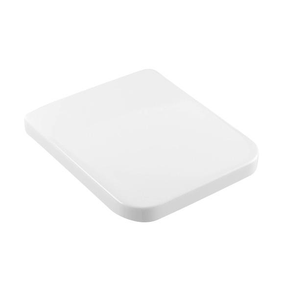 Villeroy & Boch Architectura toilet seat with QuickRelease and soft-close