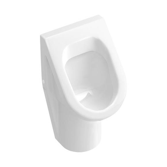 Villeroy & Boch Architectura urinal white, with waste sieve, with target
