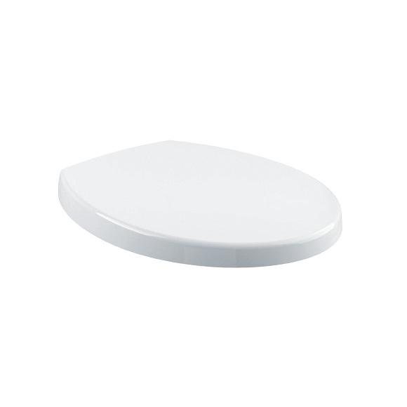 Villeroy & Boch Aveo New Generation toilet seat white, with QuickRelease and soft-close