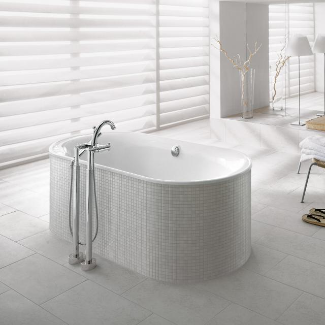 Villeroy & Boch Cetus oval bath white