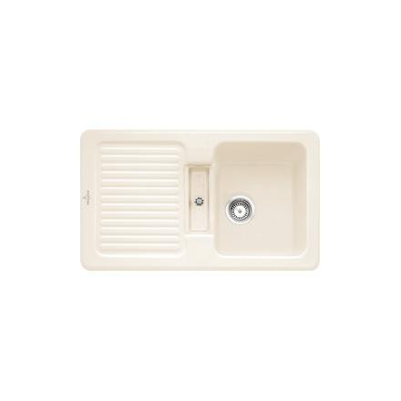 Villeroy & Boch Condor 50 sink ivory/without tap hole