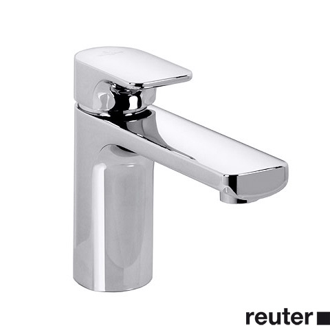 Villeroy & Boch Cult single lever basin mixer chrome