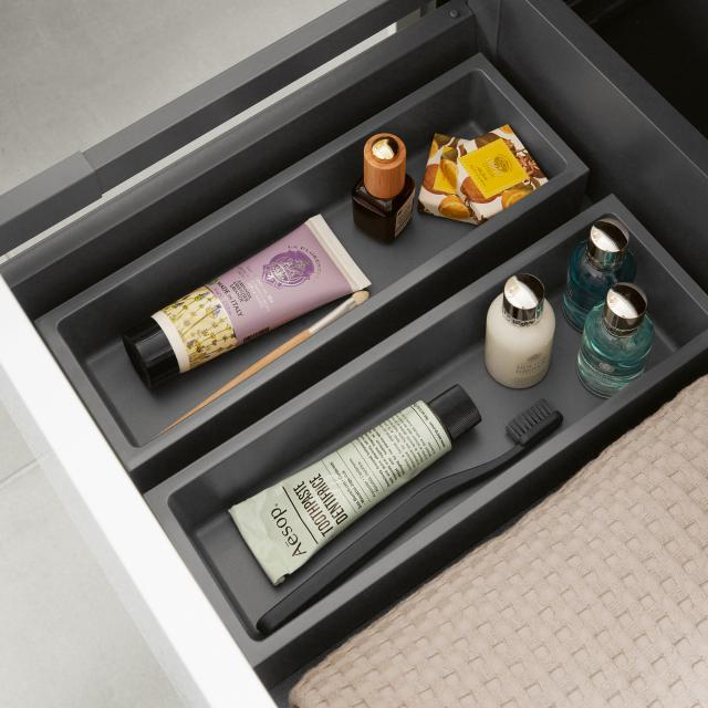 Villeroy & Boch Embrace organiser box S for vanity unit pull-out compartments