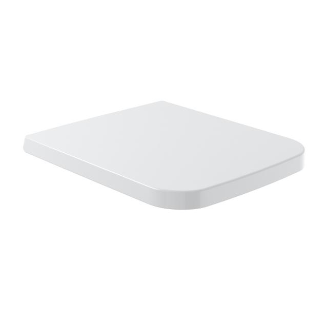 Villeroy & Boch Finion toilet seat, removable, with soft close white
