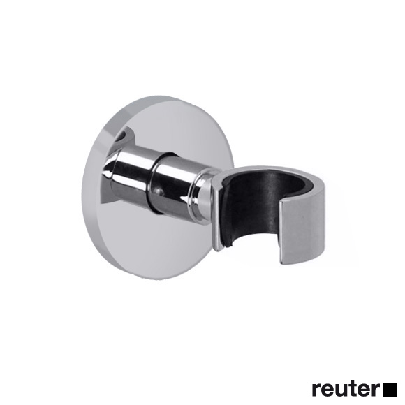 Villeroy & Boch L'Aura shower bracket chrome