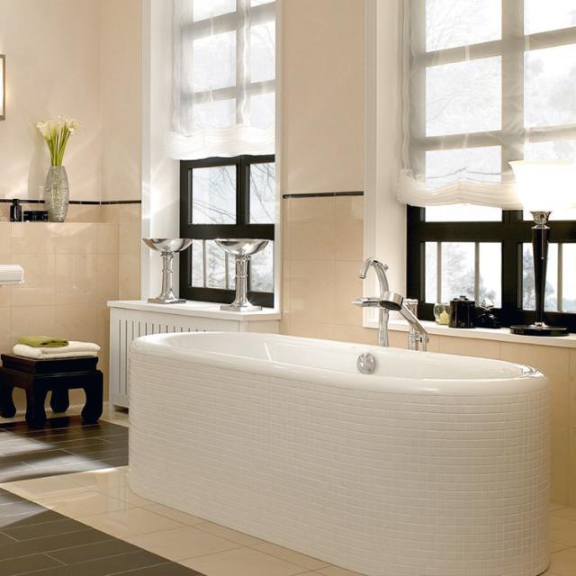Villeroy & Boch Nexus oval bath white