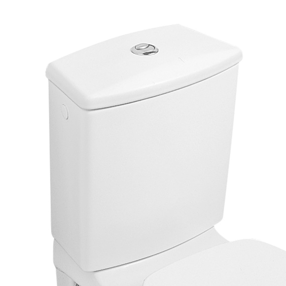 Villeroy & Boch Omnia classic / O.novo cistern for close-coupled installation white
