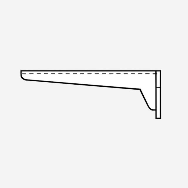 Villeroy & Boch O.novo sink console