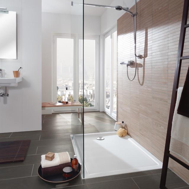 Villeroy & Boch O.novo Plus shower tray white