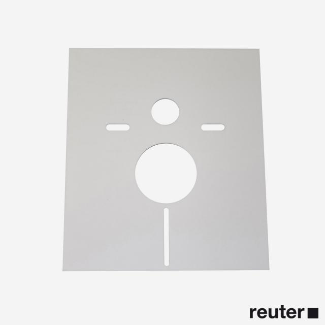 Villeroy & Boch sound insulation set ViProtect