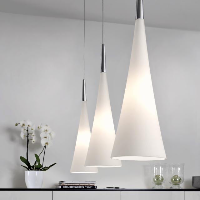 Villeroy & Boch Stockholm P pendant light 3 heads