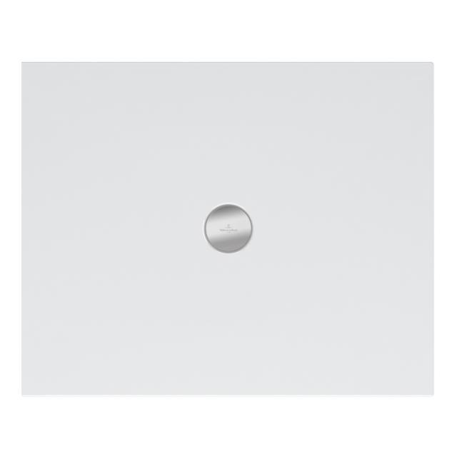 Villeroy & Boch Subway Infinity shower tray white with anti-slip