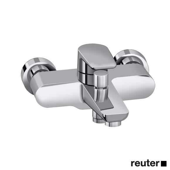 Villeroy & Boch Subway wall-mounted single lever bath mixer