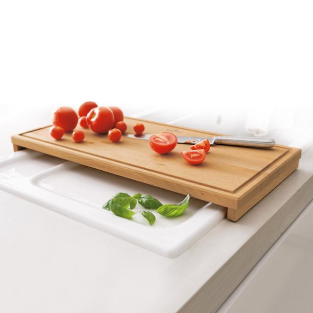 Villeroy & Boch universal chopping board made of beech wood